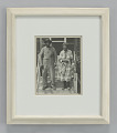 View Portrait of Anna and Otho Barnes digital asset number 0