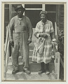 View Portrait of Anna and Otho Barnes digital asset number 2