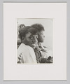 View Portrait of Loretta Peters and Eddie May Jefferson digital asset number 0