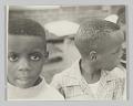 View Portrait of unidentified elementary school students digital asset number 0