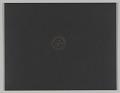 View Wedding Invitation Suite: Large black envelope digital asset number 0
