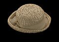 View Straw hat owned by Rosa Parks digital asset number 2