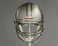 View NFL Hall of Fame helmet for Tony Dungy digital asset number 1