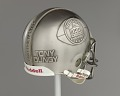 View NFL Hall of Fame helmet for Tony Dungy digital asset number 3