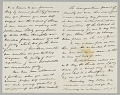 View Letter from Secretary Gideon Welles to his son Thomas digital asset number 1