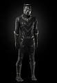 View Costume for Black Panther worn by Chadwick Boseman digital asset number 0