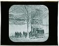 View Lantern slide of the slave dealers, Birch & Co., in Alexandria, Virginia digital asset number 1