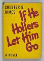 View <I>If He Hollers Let Him Go</I> digital asset number 0