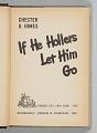 View <I>If He Hollers Let Him Go</I> digital asset number 6