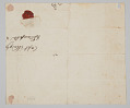 View Letter to a British captain from Eyo Honesty II digital asset number 1