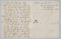 View Letter to William Turner from Eyo Honesty II digital asset number 1