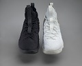 """View """"Equality"""" basketball shoes game-worn by LeBron James digital asset number 2"""
