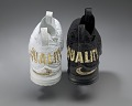"""View """"Equality"""" basketball shoes game-worn by LeBron James digital asset number 11"""