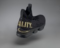 """View """"Equality"""" basketball shoes game-worn by LeBron James digital asset number 4"""