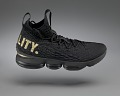 """View """"Equality"""" basketball shoes game-worn by LeBron James digital asset number 16"""