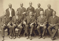 View <I>The Sub-Committee of Management and Counsel of the Grand United Order of Odd Fellows (1907-1908)</I> digital asset number 2