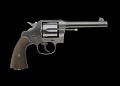 View Automatic pistol issued by US Army during WWI to Charles H. Houston digital asset number 1