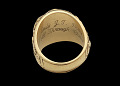 View 2005 West Point class ring owned by 2nd Lieutenant Emily J. T. Perez digital asset number 4