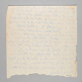 View Letter from Muhammad Ali to Khalilah Camacho-Ali digital asset number 3