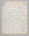 View Letter from Muhammad Ali to Khalilah Camacho-Ali digital asset number 4