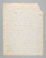 View Letter from Muhammad Ali to Khalilah Camacho-Ali digital asset number 5