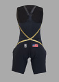 View Olympic swim suit and bag used by Simone Manuel at the 2016 Olympics digital asset number 1