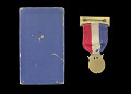 View World War I Gold Star Mothers Pilgrimage Medal issued to Mrs. Margaret A. Neal digital asset number 4