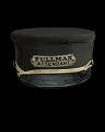 View Uniform cap for a Pullman attendant digital asset number 0