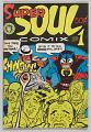 View <I>Super Soul Comix No. 1</I> digital asset number 0