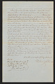 View Report of Sale for Mosquito Point Plantation including 54 enslaved persons digital asset number 3