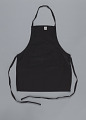 """View Black apron with """"This Sista Can Cook"""" by Happy I'm Nappy Collectibles digital asset number 1"""