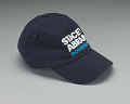 View Navy baseball cap from the 2018 Stacey Abrams Georgia gubernatorial campaign digital asset number 1