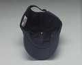 View Navy baseball cap from the 2018 Stacey Abrams Georgia gubernatorial campaign digital asset number 5