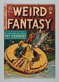 View <I>Weird Fantasy, Vol. 1, No. 18</I> digital asset number 0