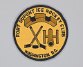 View Patch for the Fort Dupont Ice Hockey Club digital asset number 0