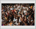 View <I>The Audience at the Latex Ball, Roseland Ballroom, Manhattan, NY, 2007</I> digital asset number 0
