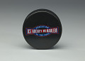 View Hockey puck used by Ice Hockey in Harlem digital asset number 0