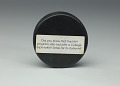 View Hockey puck used by Ice Hockey in Harlem digital asset number 1