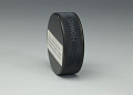View Hockey puck used by Ice Hockey in Harlem digital asset number 2