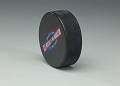 View Hockey puck used by Ice Hockey in Harlem digital asset number 3