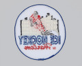 View Embroidered patch for Ice Hockey in Harlem digital asset number 1