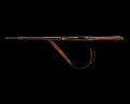 View 1915 WWI German Mauser rifle or Gwehr 98 digital asset number 2