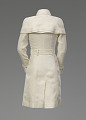 View Ivory coat worn by Kerry Washington as Olivia Pope on Scandal digital asset number 3