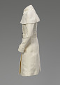 View Ivory coat worn by Kerry Washington as Olivia Pope on Scandal digital asset number 4