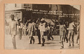 View <I>CAPTURED NEGROS ON WAY TO CONVENTION HALL - DURING TULSA RACE RIOT JUNE 1ST 1921</I> digital asset number 0