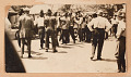 View Photograph of detained African American men during the Tulsa Race Massacre digital asset number 0
