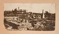 View Photograph of destruction in Greenwood after the Tulsa Race Massacre digital asset number 0