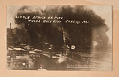 View <I>LITTLE AFRICA ON FIRE TULSA RACE RIOT JUNE 1ST. 1921.</I> digital asset number 0