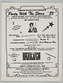 "View Flier for ""Party With The Stars '83'"" at the Biltmore Theatre digital asset number 0"
