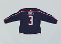 View Columbus Blue Jackets hockey jersey worn by Seth Jones digital asset number 2